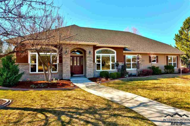 2529 E Greystone Ct, Eagle, ID 83616 (MLS #98720050) :: Jon Gosche Real Estate, LLC