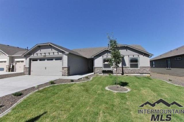 2415 W Coneflower Ct., Nampa, ID 83686 (MLS #98720069) :: Team One Group Real Estate