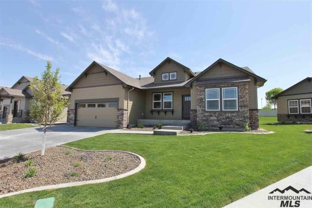 2416 W Coneflower Ct., Nampa, ID 83686 (MLS #98720073) :: Team One Group Real Estate