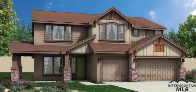 11789 N Barn Owl Way, Boise, ID 83714 (MLS #98720080) :: Minegar Gamble Premier Real Estate Services
