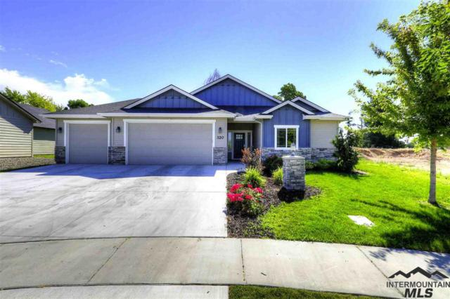 320 S Cedar Pointe, Nampa, ID 83686 (MLS #98720128) :: Full Sail Real Estate