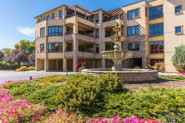 3005 Crescent Rim Drive #201 #201, Boise, ID 83706 (MLS #98720162) :: Adam Alexander