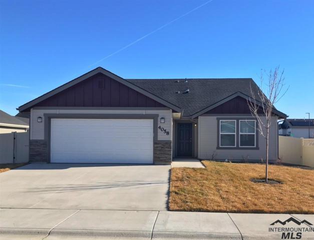 4058 N Price, Meridian, ID 83646 (MLS #98720203) :: Boise River Realty