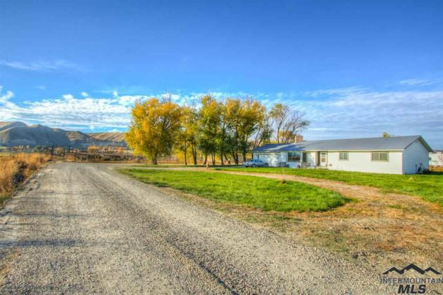 1811 W Sales Yard Rd., Emmett, ID 83617 (MLS #98720218) :: Boise River Realty