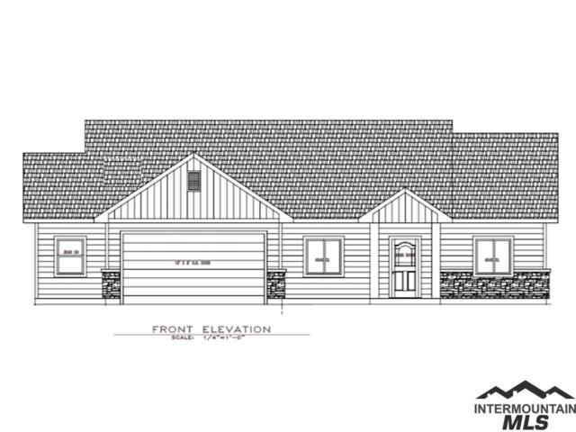 1415 Cottonwood Drive, Fruitland, ID 83619 (MLS #98720245) :: Juniper Realty Group