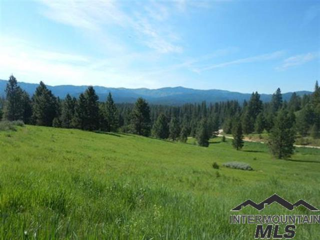 Lot 19 & 20 Meadow Dr, Idaho City, ID 83631 (MLS #98720253) :: Full Sail Real Estate