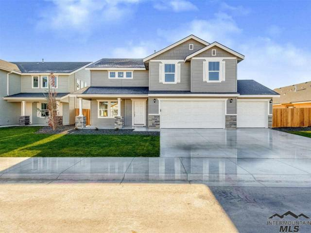 15293 N Bonelli Ave., Nampa, ID 83651 (MLS #98720263) :: Jon Gosche Real Estate, LLC