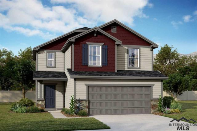 7809 E Tea Party Dr., Nampa, ID 83687 (MLS #98720274) :: Build Idaho