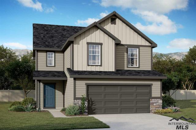 16801 N Breeds Hill Ave., Nampa, ID 83687 (MLS #98720296) :: Build Idaho