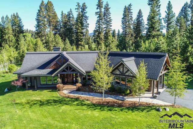 364 Whitetail Dr, Mccall, ID 83638 (MLS #98720301) :: Juniper Realty Group