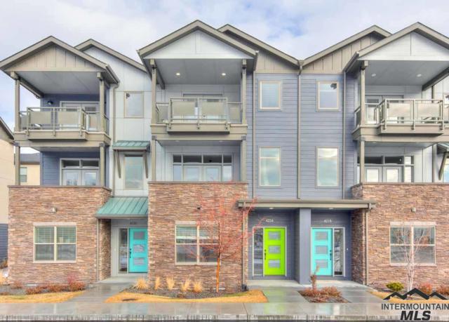 4256 Freeride Lane, Garden City, ID 83714 (MLS #98720322) :: Team One Group Real Estate