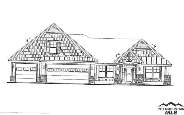 1165 N Seven Golds, Eagle, ID 83616 (MLS #98720348) :: Build Idaho