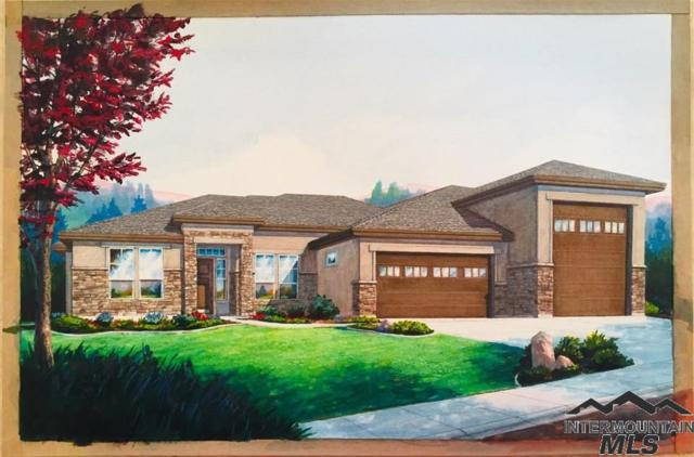 1150 N Champions Place, Eagle, ID 83616 (MLS #98720349) :: Build Idaho