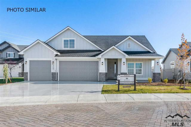 5481 N Joy Way, Meridian, ID 83646 (MLS #98720358) :: Adam Alexander