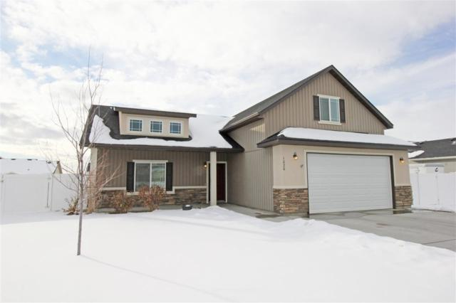 1020 Ballard Way, Kimberly, ID 83341 (MLS #98720391) :: Team One Group Real Estate