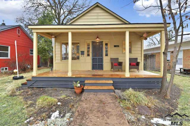 1611 N 19th Street, Boise, ID 83702 (MLS #98720393) :: Full Sail Real Estate