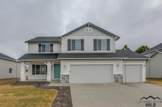 2558 W Midnight Dr, Kuna, ID 83634 (MLS #98720412) :: Juniper Realty Group