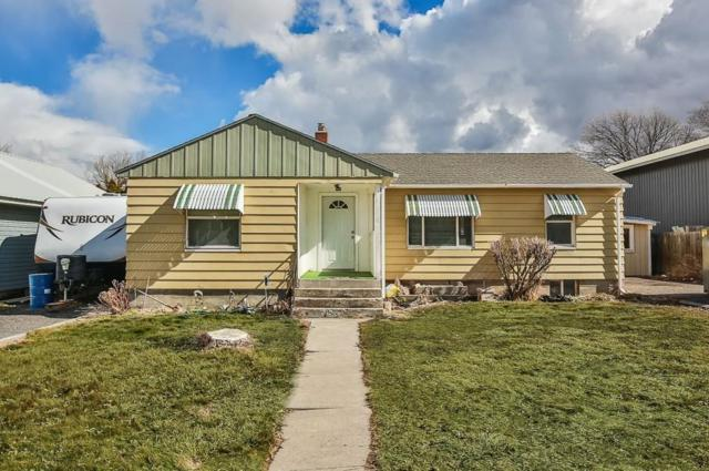 717 Idaho Ave, Filer, ID 83328 (MLS #98720418) :: Minegar Gamble Premier Real Estate Services