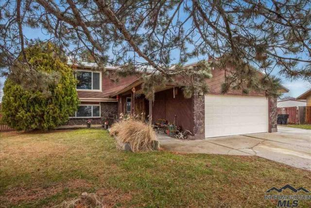 9607 W Hoff Drive, Garden City, ID 83714 (MLS #98720428) :: Idahome and Land