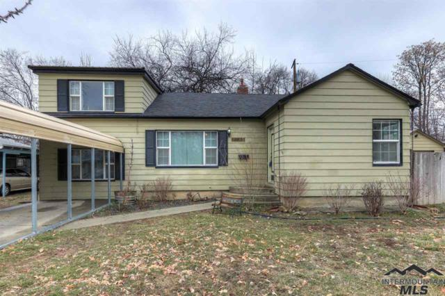 2814 W Grover Street, Boise, ID 83705 (MLS #98720437) :: Full Sail Real Estate