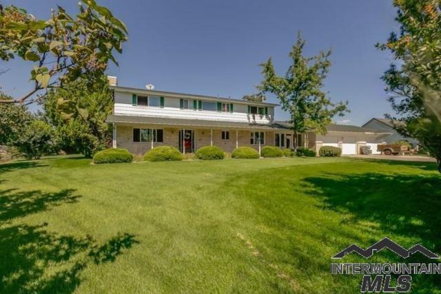 12170 W Chinden Ridge, Boise, ID 83714 (MLS #98720444) :: Adam Alexander