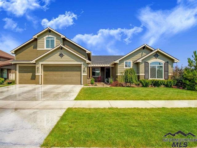 1008 W Olds River, Meridian, ID 83642 (MLS #98720473) :: Full Sail Real Estate
