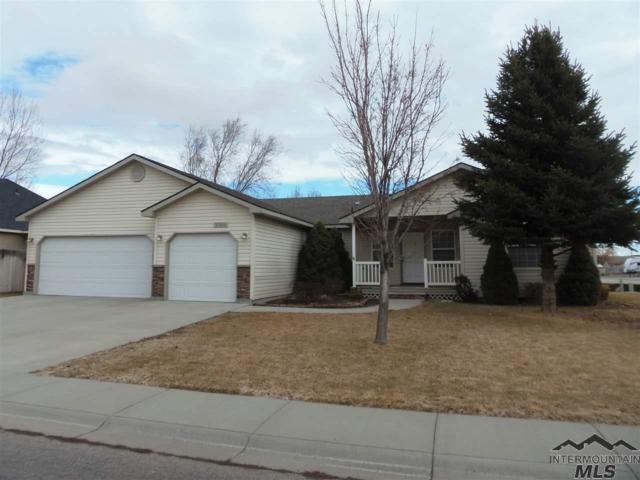 2364 NE Trinity Ave, Mountain Home, ID 83647 (MLS #98720505) :: Build Idaho