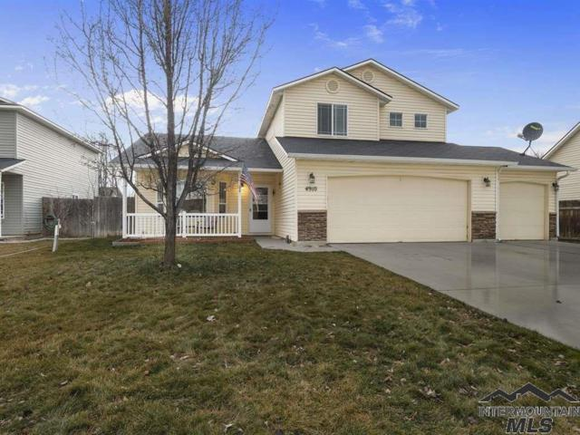 4910 Spurgin Pl, Caldwell, ID 83607 (MLS #98720506) :: Team One Group Real Estate