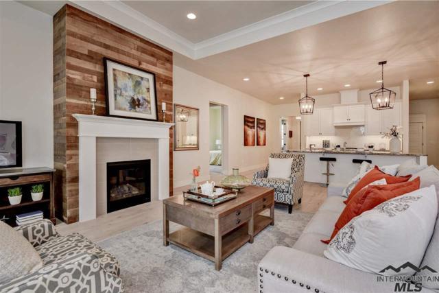 12230 N 17th Ave, Boise, ID 83714 (MLS #98720507) :: Minegar Gamble Premier Real Estate Services