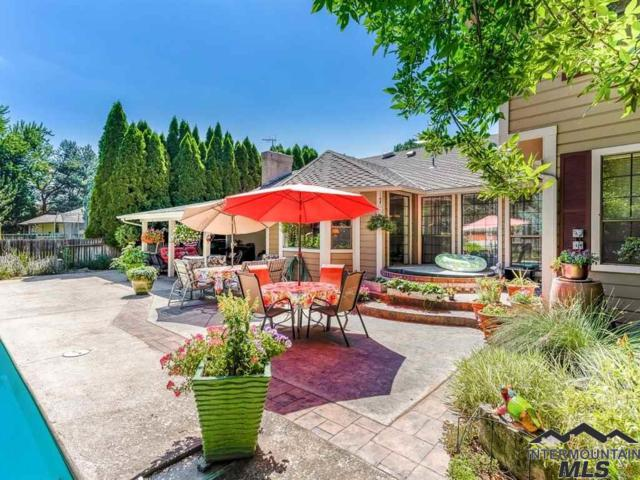 3169 S Lakeridge Place, Boise, ID 83706 (MLS #98720514) :: Build Idaho
