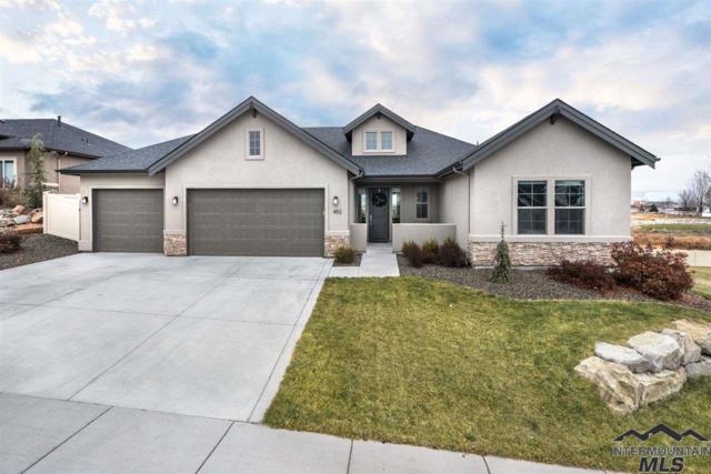 452 W Tall Prairie, Meridian, ID 83642 (MLS #98720522) :: Full Sail Real Estate