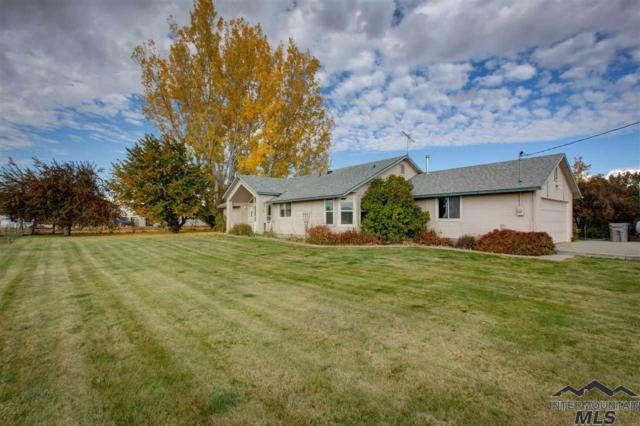 370 N Longhorn Ave, Eagle, ID 83616 (MLS #98720571) :: Team One Group Real Estate