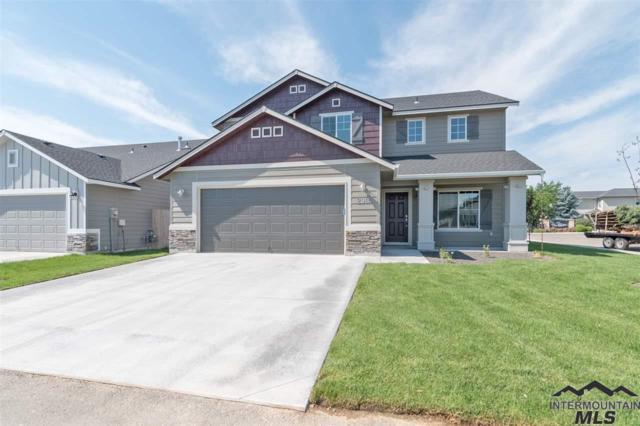 664 N Ash Pine Way, Meridian, ID 83642 (MLS #98720579) :: Jon Gosche Real Estate, LLC