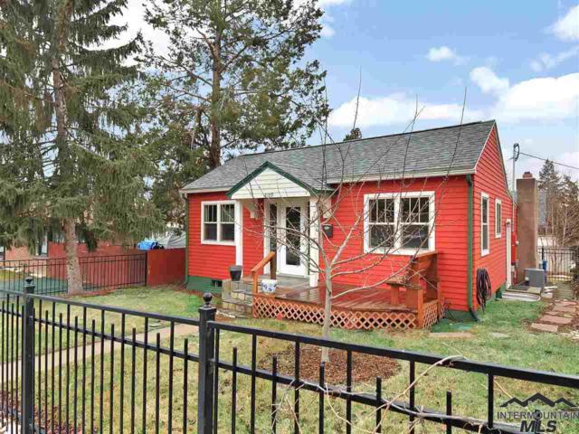 2109 N 8th St, Boise, ID 83702 (MLS #98720625) :: Boise River Realty