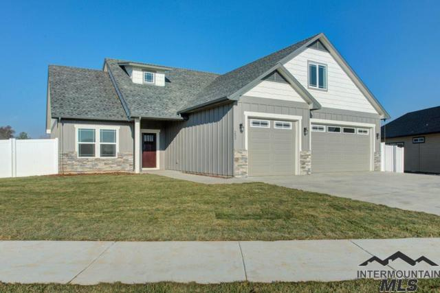 203 E Mckinley St, New Plymouth, ID 83655 (MLS #98720663) :: Juniper Realty Group