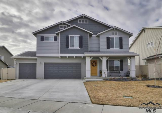 73 N Luke Loop, Nampa, ID 83686 (MLS #98720664) :: Bafundi Real Estate