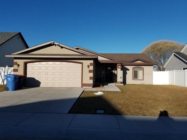 615 Garnet St., Twin Falls, ID 83301 (MLS #98720665) :: Full Sail Real Estate