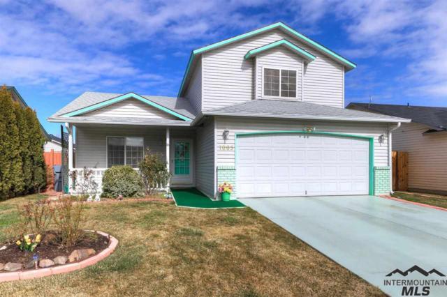 1005 Gold Creek, Caldwell, ID 83607 (MLS #98720685) :: Bafundi Real Estate