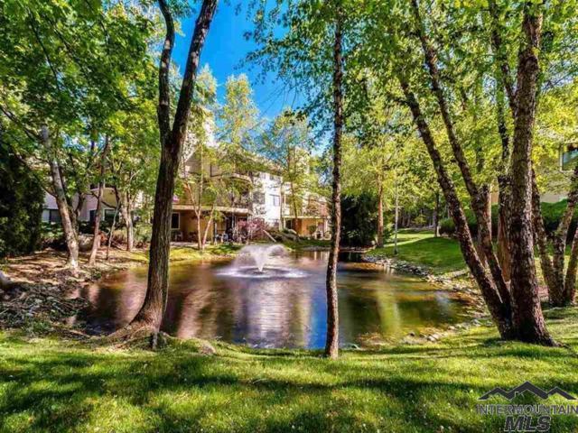 3695 S Gekeler #11, Boise, ID 83706 (MLS #98720717) :: Build Idaho