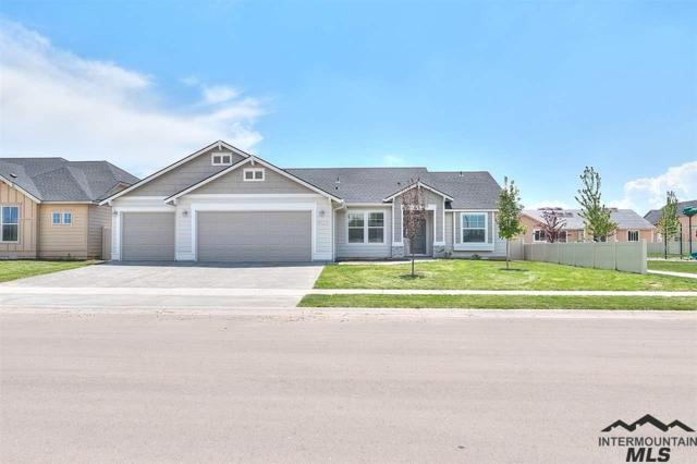 8718 S Baratheon Ave, Meridian, ID 83642 (MLS #98720793) :: Full Sail Real Estate