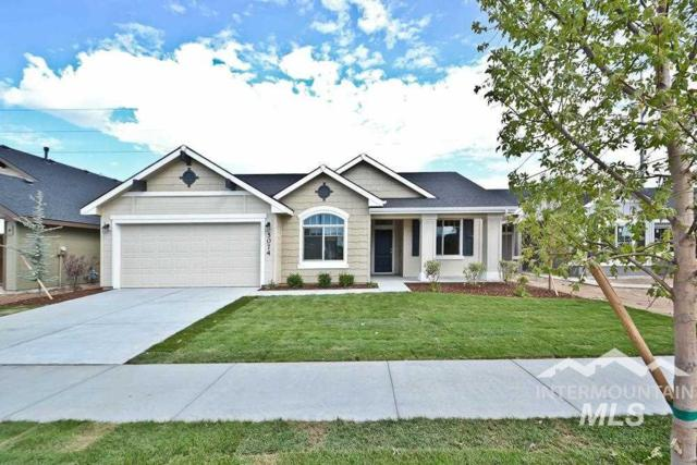 303 N Vandries Way, Eagle, ID 83616 (MLS #98720808) :: Epic Realty