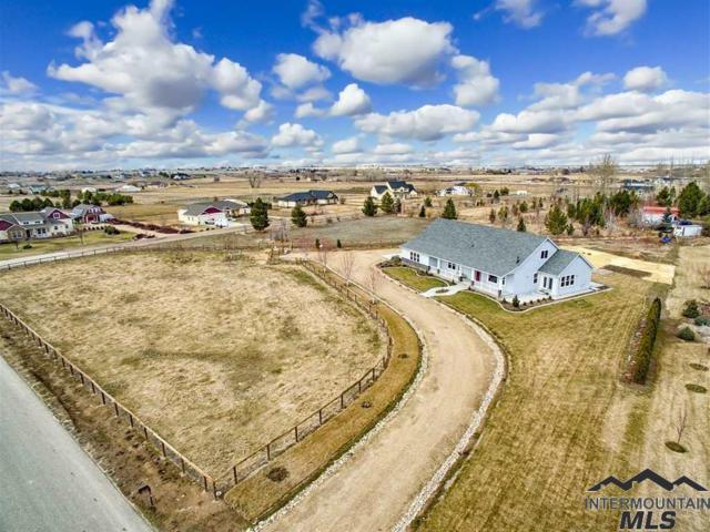 12632 Cowboy Lane, Middleton, ID 83644 (MLS #98720810) :: Minegar Gamble Premier Real Estate Services
