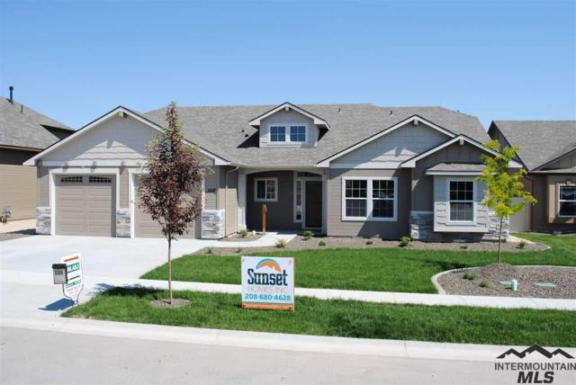 15482 Toscano Way, Caldwell, ID 83607 (MLS #98720856) :: Juniper Realty Group