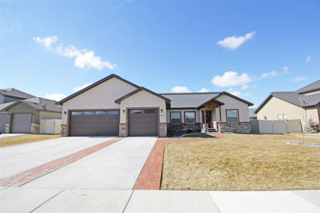 2157 Cayuse Street, Twin Falls, ID 83301 (MLS #98720872) :: Build Idaho