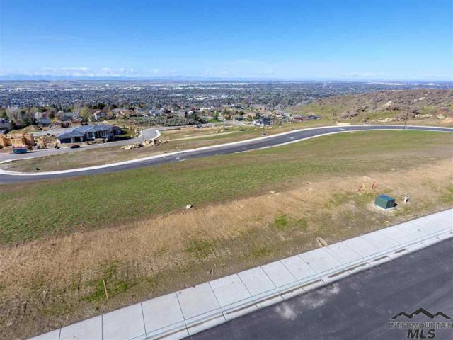 3587 E Clarion Dr, Boise, ID 83712 (MLS #98720907) :: Team One Group Real Estate