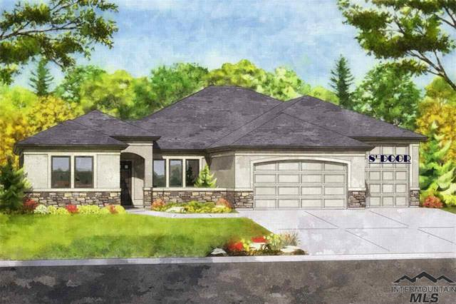 1917 N Rivington Way, Eagle, ID 83616 (MLS #98720934) :: Juniper Realty Group