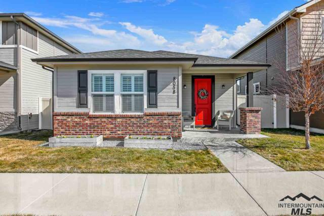 8058 S Snow Bird, Boise, ID 83716 (MLS #98720945) :: Full Sail Real Estate