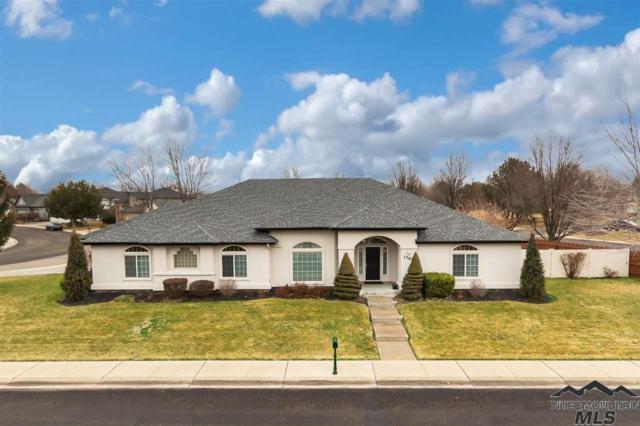 1768 S Pebbleside Way, Boise, ID 83709 (MLS #98720953) :: New View Team
