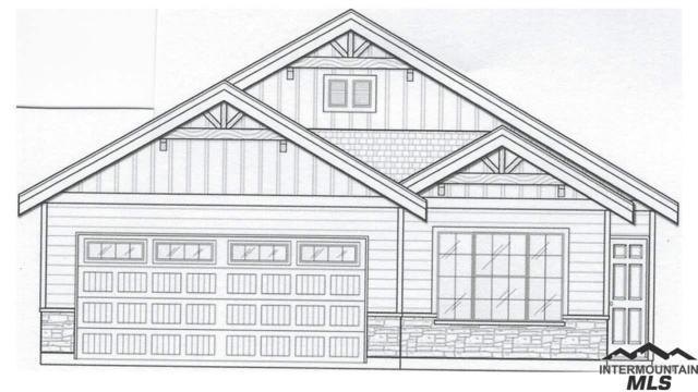 9616 De Witt, Boise, ID 83704 (MLS #98720966) :: Jon Gosche Real Estate, LLC
