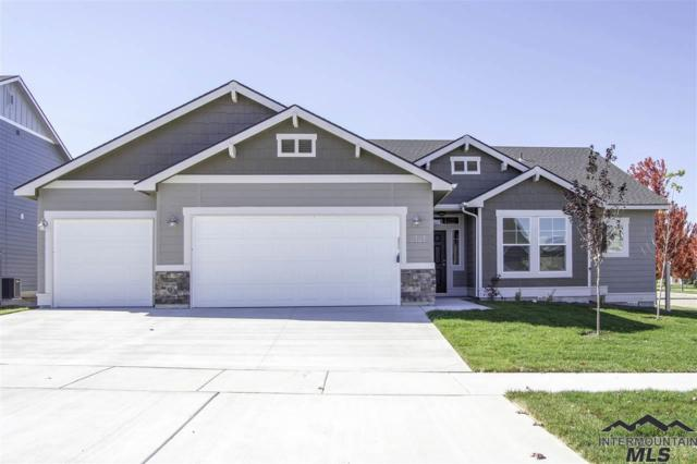 1817 W Henry's Fork Dr., Meridian, ID 83642 (MLS #98720974) :: Full Sail Real Estate